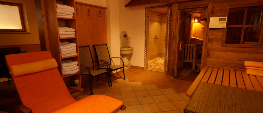 Sporthotel Modlinger, Söll, Austria - Spa & relaxation area.jpg
